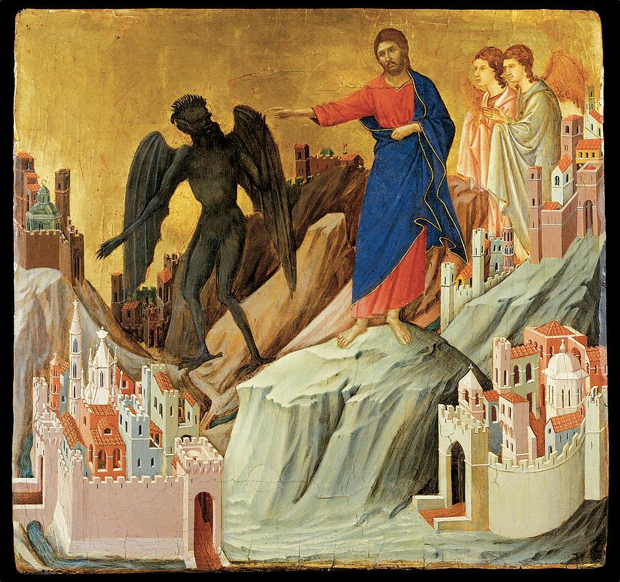 Vices The Catholic Spiritual Life