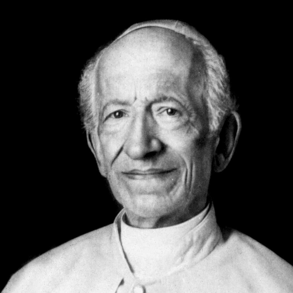 Pope Leo XIII on Self Conquest The Catholic Spiritual Life