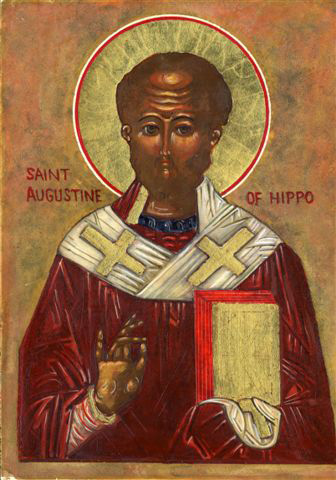 st augustine late have i loved you the catholic spiritual life
