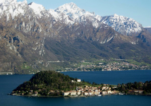 "Lake Como, ""Bellagio 2"" by Joyborg - Own work. Licensed under Public Domain via Wikimedia Commons"